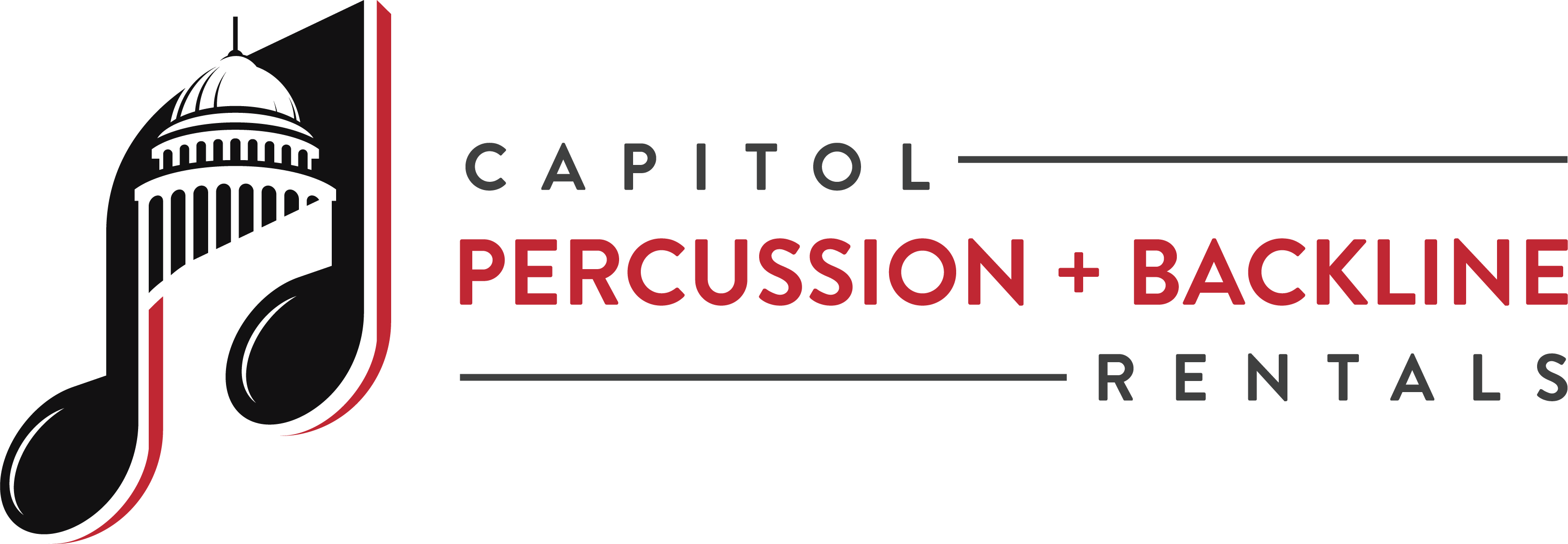 Capitol Percussion + Backline