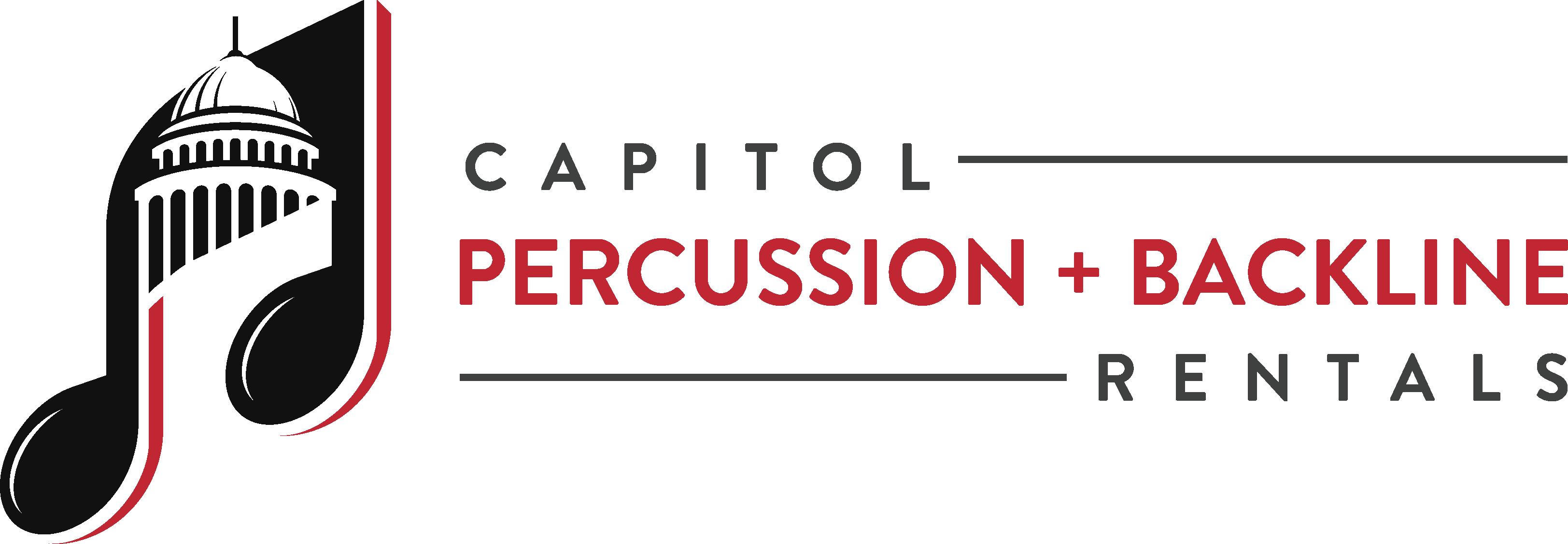 Capitol Percussion + Backline